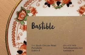 Bastible