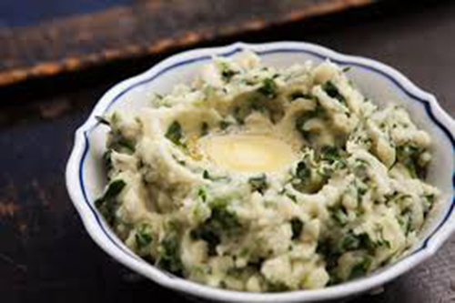Traditional Irish Food recipes
